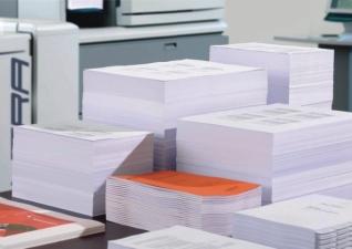 Wat kan u laten drukken in onze drukkerij?