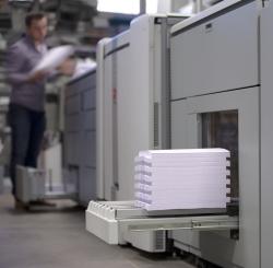 Print on Demand is een mooie toepassing van digitaal drukwerk bij Cockaert.
