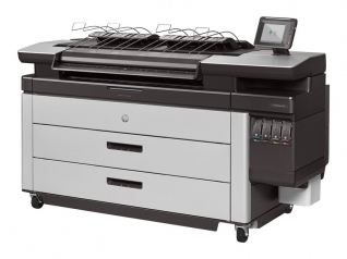Pagewide XL productie plotter